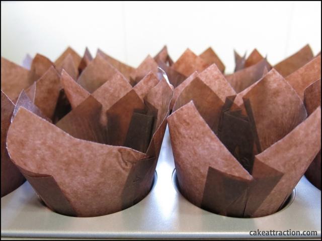 Capsulas Muffin