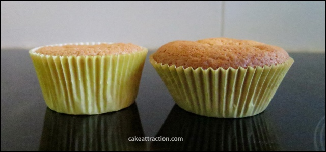 Cupcake perfecto 9