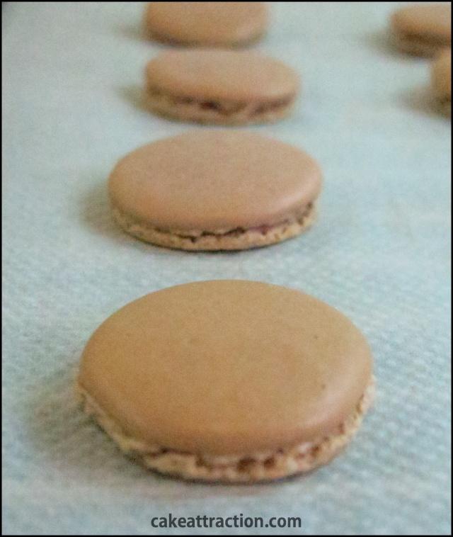 Macaron Perfecto 8