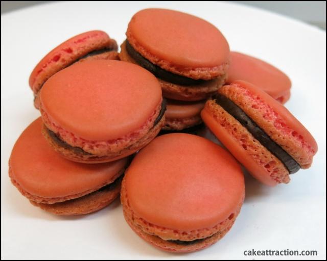 Macaron Perfecto 10