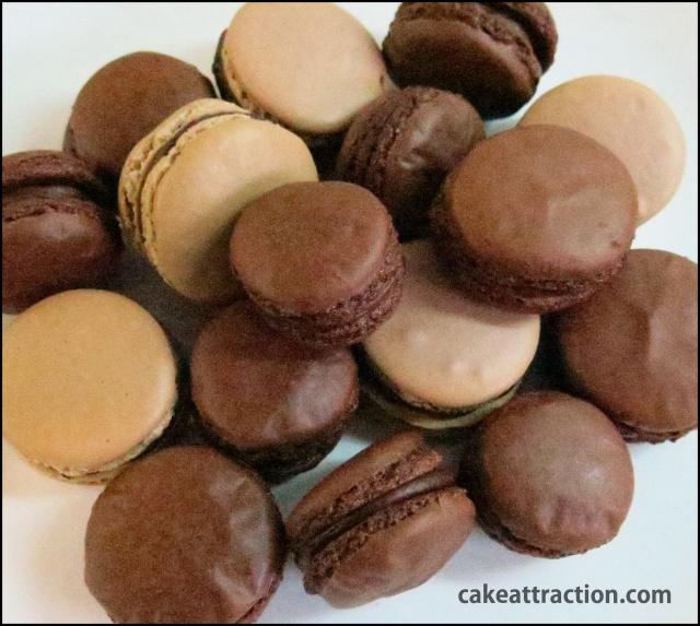 Macaron Perfecto 9