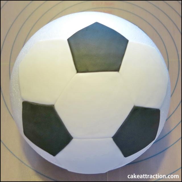Pelota futbol 6
