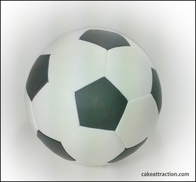 Pelota futbol 8