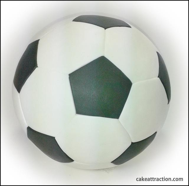 Pelota futbol 9
