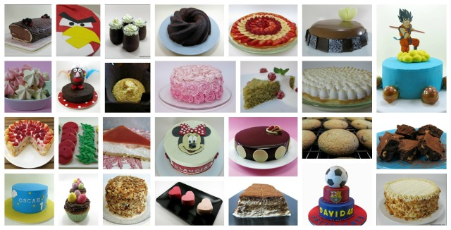 Un año de Cake Attraction
