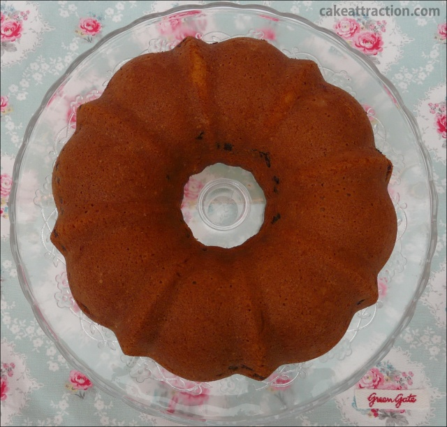 Bundt Perfecto 1