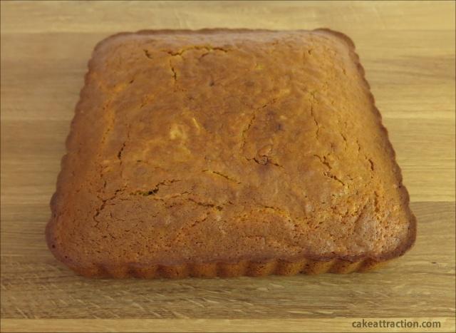 Tarta Calabaza y Queso 3
