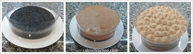 Triple Chocolate Mousse 9