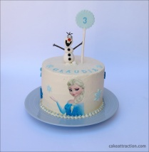 Disney Frozen 16