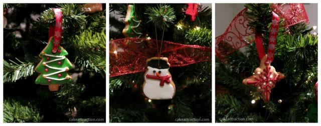 Galletas Navidad Glasa 14