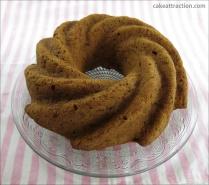 Carrot Bund Cake 8