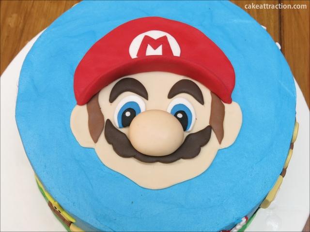 Mario Bros 10