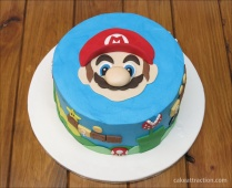 Mario Bros 11