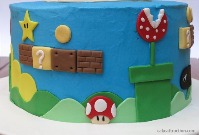 Mario Bros 8