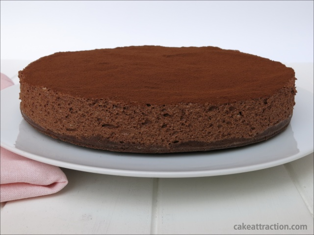 Mousse Chocolate 6